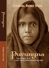 Puvungna, the book by Daniel R Stiel